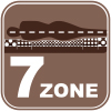 7 zone differenziate
