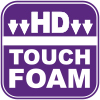 TouchFoam HD