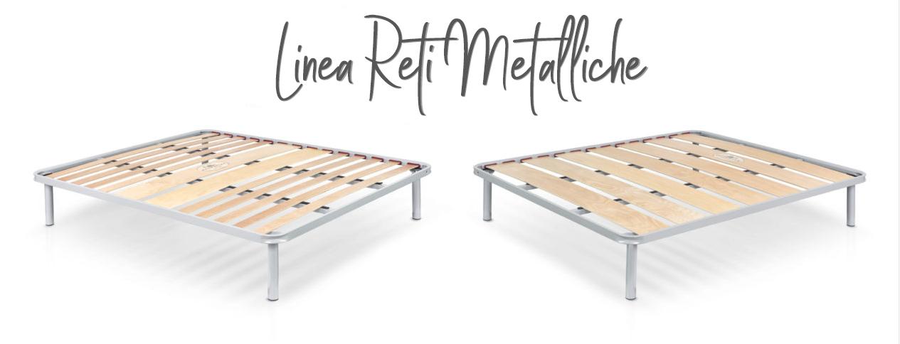 linea reti metalliche
